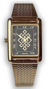 celtic watches
